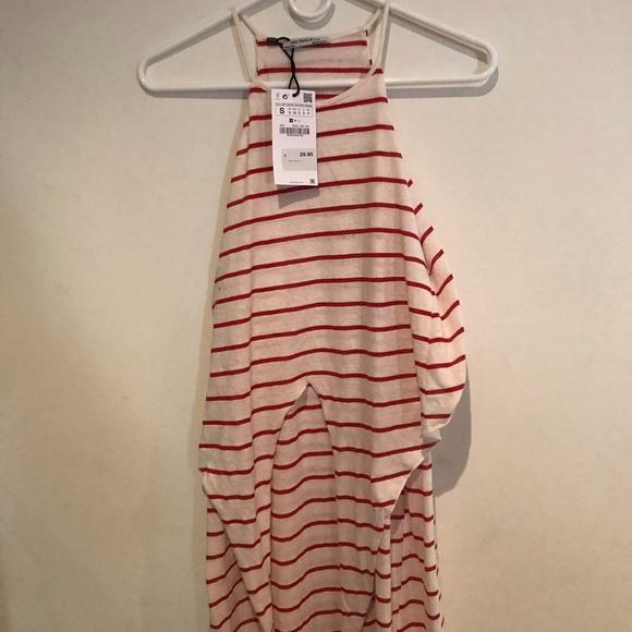 Zara Dresses & Skirts - Zara Trafaluc